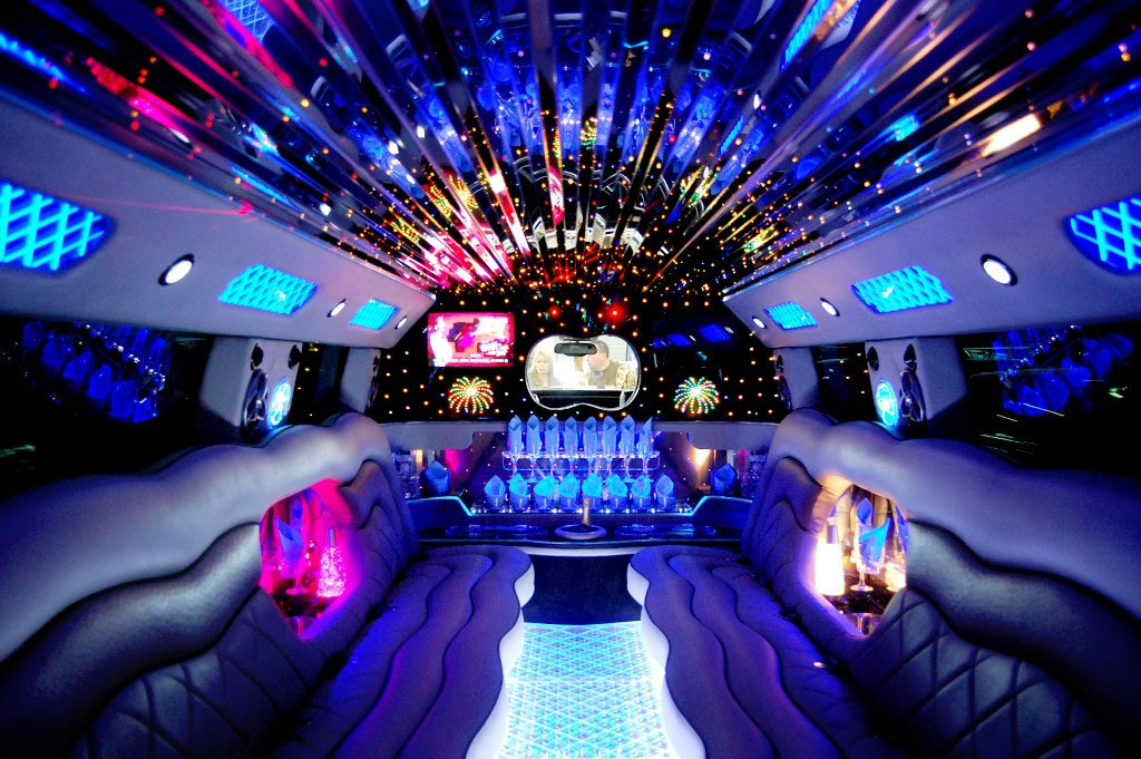 West Palm Limo Services