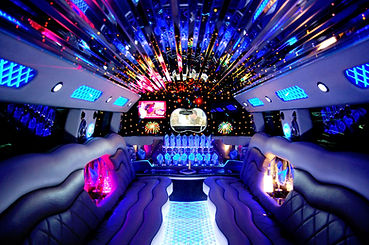 Miami H2 Hummer Limo Rentals