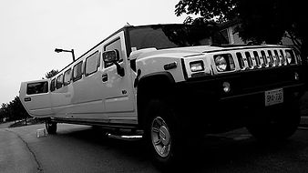 Miami Hummer Limousine