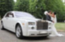 Miami Rolls Royce Rental