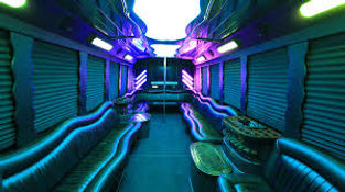 48 Passenger Party Bus In Miami