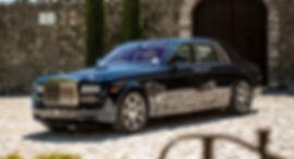 Miami Rolls Royce Limo Rental