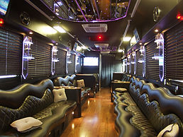 Party Buses Maimi