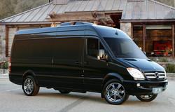 Miami-Sprinter-Van