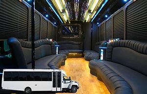 Miami Party Bus Rentals