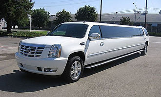 Miami Escalade Limo Rental