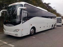 Miami Charter Buses