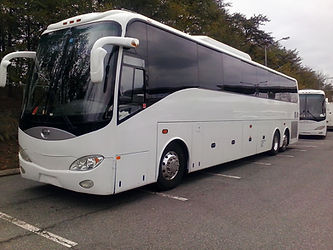 Miami Charter Bus Rental