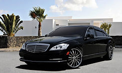 Mercedes car service miami