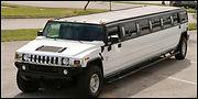Miami Hummer Limo
