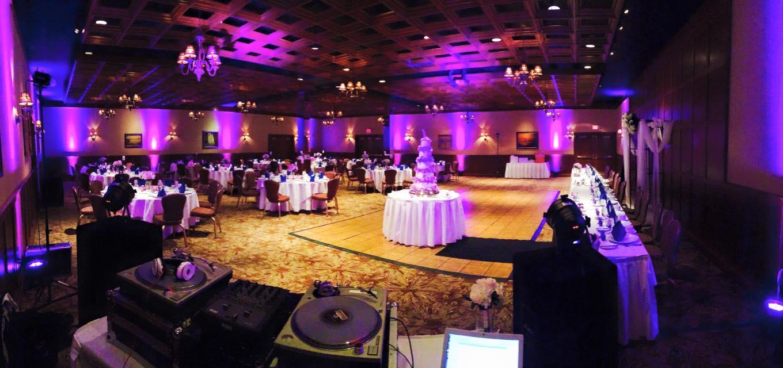 Miami Wedding Design