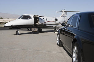 Miami point to point limo service