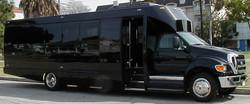 Miami-Limo-Bus