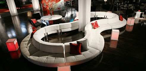 Miami Lounge Seating