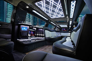 Escalde Limo Rental In Miami