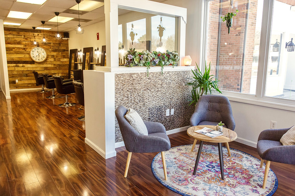 best connecticut salon