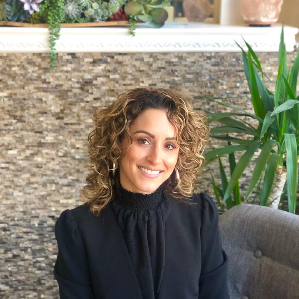 Alexa Lebron