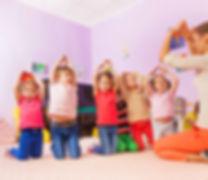 cours d'anglais pour enfants à Aix-les-bains