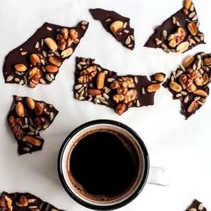 DIY Chocolate - Salty Peanut
