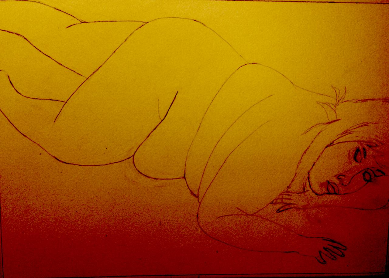 """Resting"""