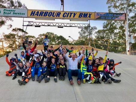 COVID SAFE Active Clubs Kickstart program