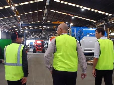 Queensland Manufacturing