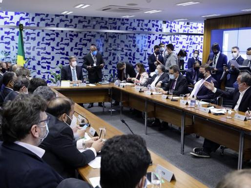 Mesa Diretora determina imediata reativação do Conselho de Ética e representa contra Daniel Silveira