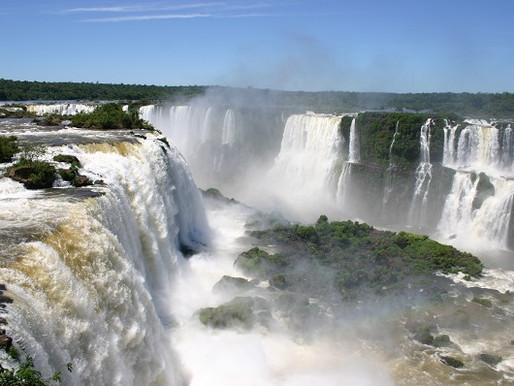 Caso encerrado: Iguaçu não pode ter estrada