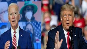 EUA: voto antecipado e polarização marcam campanha que chega ao fim nesta terça (3)