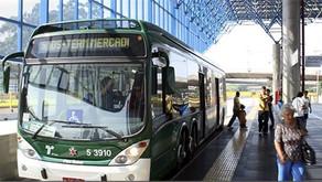 Cinco pontos para melhorar o transporte público no Brasil