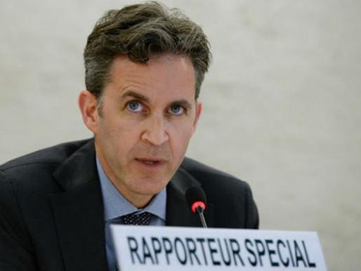 ONU diz que 'notícias falsas' representam uma preocupação global
