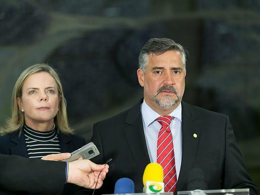 Nova condenação de Lula contraria toda a jurisprudência do direito brasileiro, denunciam Pimenta e G