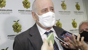 Serafim afirma que projeto do Governo que reduz prazo para realização de concurso da Polícia Militar