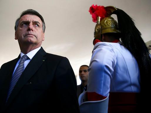 Datafolha: 80% dos brasileiros dizem desconfiar das declarações de Bolsonaro