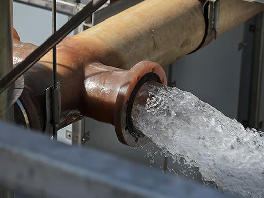 Senado aprova novo marco legal do saneamento