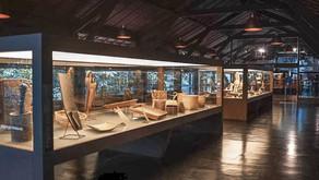 Pará ganha Memorial dos Povos Originários da Amazônia Verônica Tembé