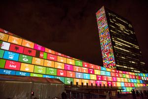 A Agenda 2030 para o Desenvolvimento Sustentável foi adotada pelos países-membros da ONU no fim de 2015. Foto: ONU