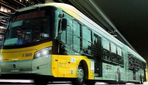 """Um perfil dos """"barões"""" do transporte público em São Paulo"""