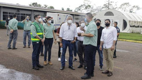 Membros da CPI da Vale fazem diligências e pedem esclarecimentos sobre projetos da mineradora