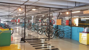 Bicicletários poderão ser incluídos na Política Nacional de Mobilidade