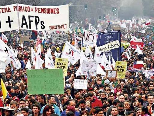 Depois do plebiscito, mídia mundial ainda terá Chile como 'exemplo'?