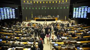 Reforma eleitoral é aprovada no Senado sem as coligações em eleição proporcional