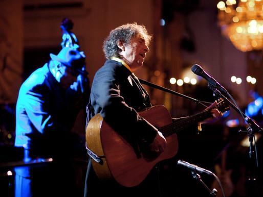 Bob Dylan envia discurso de aceitação para ser lido na cerimônia do Prêmio Nobel