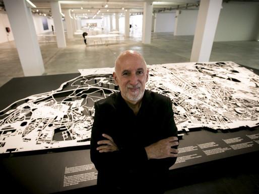 Arquiteto português é tema de exposição no Museu da Casa Brasileira