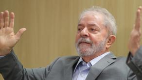 Livro e plataforma que contam luta de Lula pela verdade são lançados na quinta