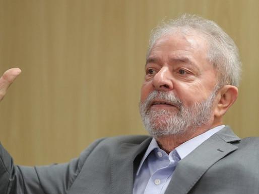Áudio de Dallagnol comprova armação contra Lula no caso do sítio