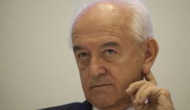 Manoel Dias:  crise  é mundial,  não  é exclusividade do Brasil Arquivo/Marcelo Camargo/Agência Brasil
