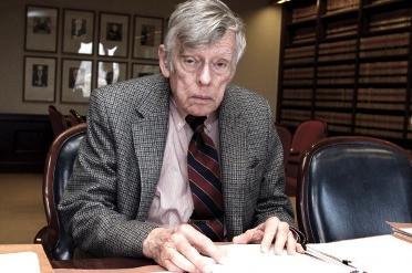 Juiz Federal Americano Thomas Griesa