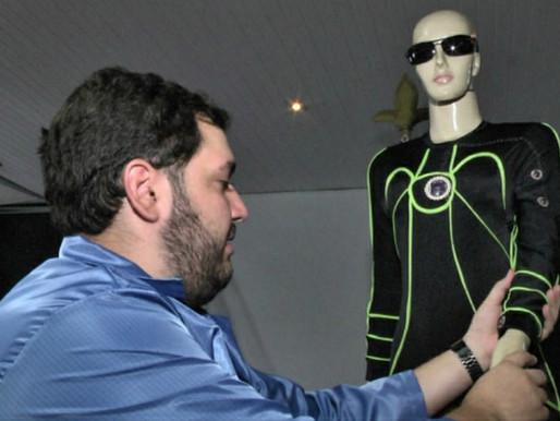 Projeto brasileiro para velocistas cegos disputa prêmio mundial de tecnologia