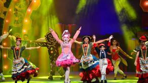 'A Caixa Mágica do Natal' vence três categorias do 20º Prêmio Cenym de Teatro Nacional